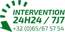 Intervention 24h/24